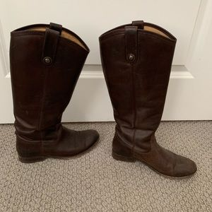 "Frye ""Melissa"" Boots"